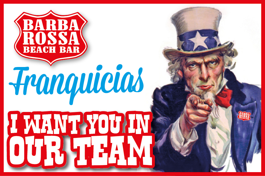 Hola, Feliz 2017!!! I want you in our team!!!